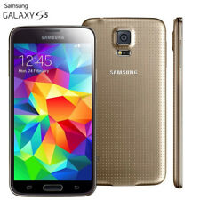 "5.1"" 16GB Samsung Galaxy S5 Android 4G Smartphone WIFI Cellulare Fingerprint EU"
