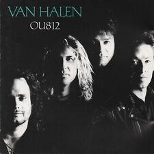 VAN HALEN - OU812 - CD album