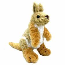 14cm Rock Wallaby Plush Soft Cuddly Cute Huggable Stuffed Animal Toy Xmas Gift