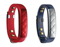 Jawbone UP3 Bluetooth Wireless Heart Rate, Sleep & Fitness Tracker