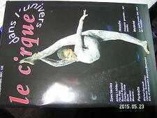 ¤¤ Le CIRQUE dans l'Univers n°226 Malle Poste des vins du Postillon Gneouchev