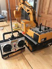 Remote Control CAT 225 Excavator
