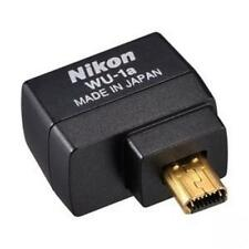 ya0810 WU-1a Nikon Wireless Mobile Adapter[Made in Japan]Wi-Fi Speed delivery