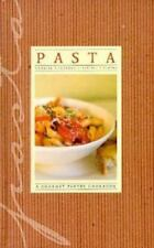 Pasta (Gourmet Pantry), Stacey, Jane, Good Book