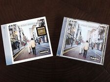 Oasis (What's The Story) Morning Glory? - Rare Super Audio CD SACD Multichannel
