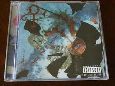 Chaos and Disorder by Prince (Prince Rogers Nelson) (CD, 1996 Warner Bros.)