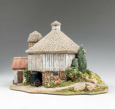 "Lilliput Lane ""Simply Amish"" American Landmarks Collection, w Box"