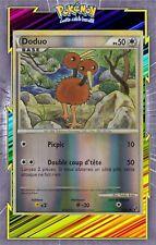 🌈Doduo Reverse - HS04:Indomptable - 45/90 - Carte Pokemon Neuve Française