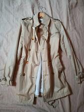 orig. Burberry Trenchcoat...Gr: ital42/ dt38......super....