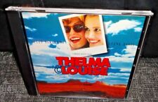 Thelma & Louise Original Motion Picture Soundtrack (CD, 1991)