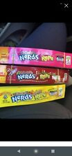 New 2020 Limited Edition NERDS ROPE PACKAGING (25 Pack)