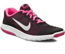 GIRL'S NIKE FLEX EXPERIENCE 4 (GS) SIZE 5Y YOUTH SHOES SNEAKERS 749818 001 NEW
