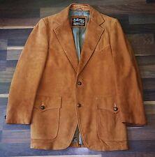 Men&39s Suede Blazers and Sport Coats | eBay