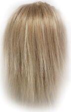 "11"" SHORT FUN SPIKY HAIR PONYTAIL HAIRPIECE TOPPER W/ DRAWSTRING CHEERLEADERS"