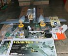 Top Flite B-25J Mitchell Bomber Gold Edition ARF with Robarts Electric Retracts