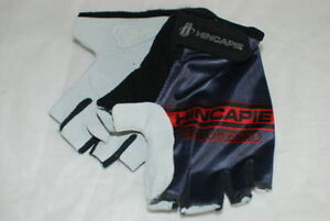 Hincapie Pro Cycling Team Axis Glovess Mens XS New