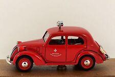 Brumm Fiat 508C Berlina 1100 Pompiers/Fire Vigili del Fuoco 1937-39 R63
