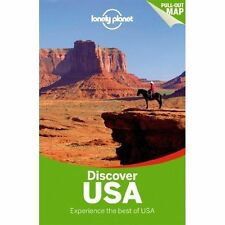 Lonely Planet Discover USA by Michael Grosberg, Amy C. Balfour, Lonely Planet, …