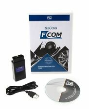 FCOM per Ford + MAZDA software di diagnostica Interface obd2 TESTER OBD dispositivo diagnostico