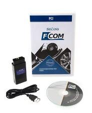FCOM für Ford + Mazda Diagnose Software Interface OBD2 Tester OBD Diagnosegerät