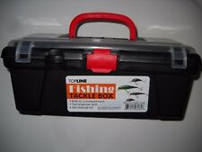 Top Line Fishing Tackle Box