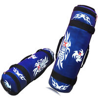 Unfilled Boxing Power Bag/Sand Bag CrossFit Bag Exercise Training MMA Weight Bag