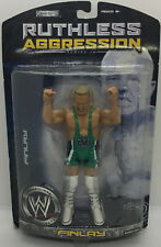 2007 WWE Ruthless Aggression Series 26 FINLAY #12