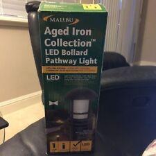 Malibu LED Bollard Low Voltage Pathway Light 1.1W 8400-4320-01 New!