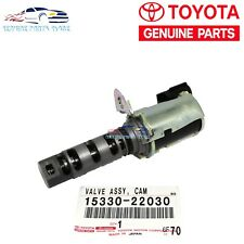 NEW GENUINE TOYOTA COROLLA MATRIX CAMSHAFT TIMING OIL CONTROL VALVE 15330-22030