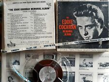 eddie cochran  tape memorial album