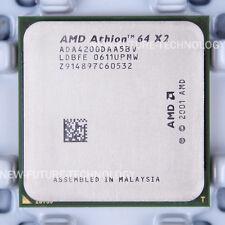 ADA4200DAA5BV -AMD Athlon 64 X2 4200+ 2.2GHz 1MB Socket 939 CPU US free shipping