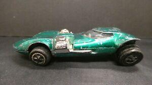 Hot Wheels Mattel 11968 TWINMILL