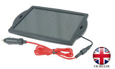 Visua 1.8 Watt 12 Volt Solar Panel Trickle Car Battery Charger Free Delivery