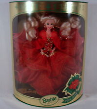 Barbie 1993 Happy Holidays Special Edition NRFB