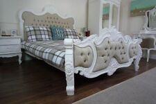 Baroque/Rococo Style Handmade Beds & Mattresses