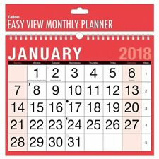 Calendars (Current)