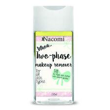 Struccante Bi-Fase NACOMI Make up Remover per Pelle Mista e Normale 150 ml