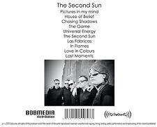 Der Klinke - The Second Sun (CD)