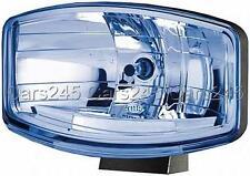 HELLA Universal Jumbo 320 FF Blue Spotlight SUV Jeep 1FE008773-061