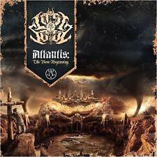 LOST SOUL - Atlantis: The New Beginning CD