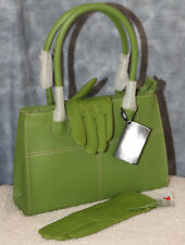 Nuevo Osprey Josie Grab Bag con guantes de cuero que empareja