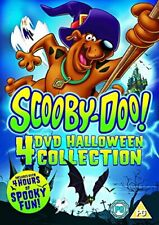 Scooby-Doo: Halloween Collection [DVD] [2016][Region 2]