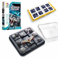 Smart Games Asteroid Escape Logic Educational Travel Game Toy Kids Adults