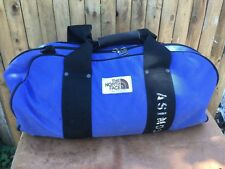 North Face Vintage Duffel Bag RARE Northface Carry Pack