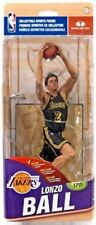 Lonzo Ball GOLD CHASE #23 of 333 Los Angeles Lakers NBA Action Figure Series 32