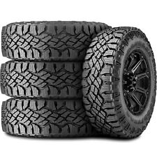 4 Tires Goodyear Wrangler Duratrac Lt 28575r16 Load E 10 Ply At All Terrain Fits 28575r16