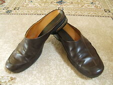 $135 Cole Haan G-Series Shoes clogs slides 8.5 M Brown