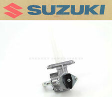 Genuine Suzuki Fuel Gas Valve Petcock 06 07 LTA500 LTF500 F Vinson 4WD Tap #T45