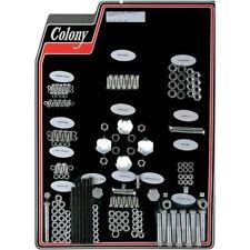 Colony Complete Stock Hardware Kit  Cadmium 8301 CAD*