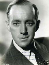 ALEC GUINNESS 'Deceased' Signed Autograph Picture UACC DEALER (A